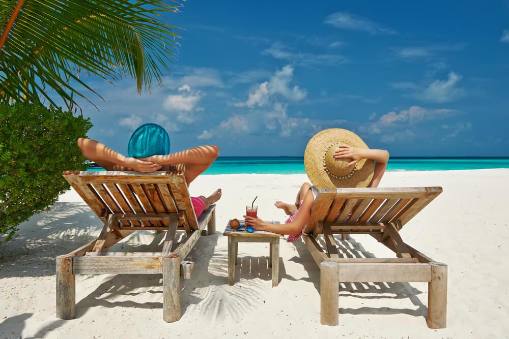 Partez en vacances au soleil pendant l'hiver à travers ces 5 destinations